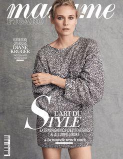 Le Figaro Madame du 29-03-2019