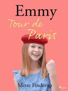Emmy 7 - Tour de Paris - Dagna Grociak, Mette Finderup