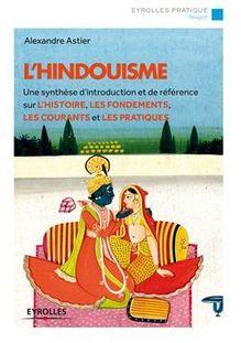 L'hindouisme de Astier Alexandre - fiche descriptive