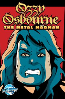 Orbit: Ozzy Osbourne: The Metal Madman