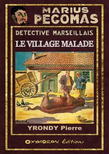 Le village malade - Pierre Yrondy