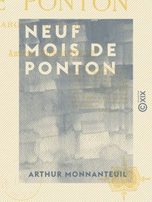 Neuf mois de ponton - Paroles d