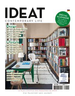 Ideat du 16-03-2018 de Ideat - fiche descriptive