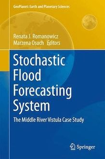 Stochastic Flood Forecasting System