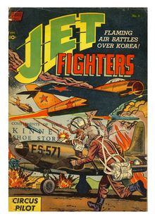 Jet Fighters 006