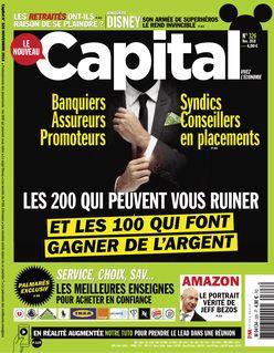 Capital du 15-11-2018 - Capital