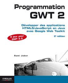 Programmation GWT 2 de Jaber Sami - fiche descriptive