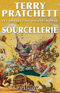 Sourcellerie - Patrick Couton, Terry Pratchett