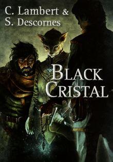 1. Black Cristal