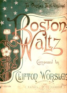 Partition complète, Boston-Waltz, Worsley, Clifton