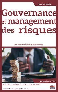 Gouvernance et management des risques - Dramane Sidibe