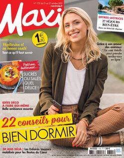Maxi du 28-10-2019