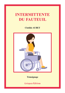 Intermittente du fauteuil