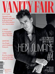 Vanity Fair du 12-12-2018 - Vanity Fair