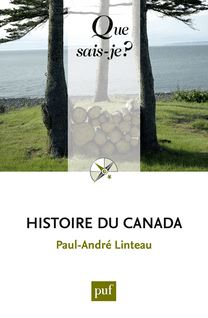 Histoire du Canada - Paul-André Linteau