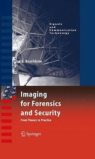 Imaging for Forensics and Security