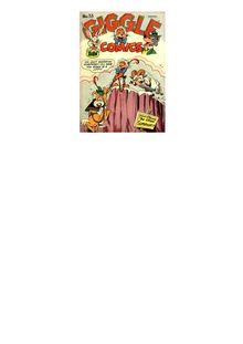 Giggle Comics 033 (Fremont Frog) de  - fiche descriptive