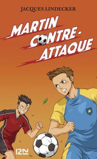 4. Gagne : Martin contre-attaque