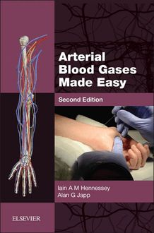 Arterial Blood Gases Made Easy E-Book
