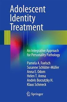 Adolescent Identity Treatment