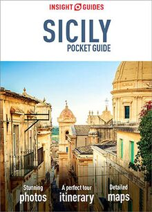Insight Guides Pocket Sicily (Travel Guide eBook)