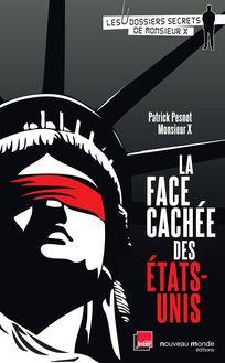 La face cachée des États-Unis de Patrick PESNOT - fiche descriptive
