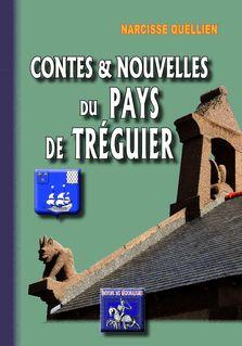 Contes et Nouvelles du Pays de Tréguier - Narcisse Quellien