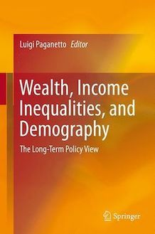 Wealth, Income Inequalities, and Demography
