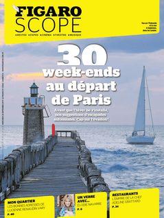 Figaro Scope du 25-09-2019