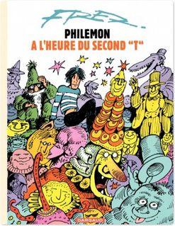 Philémon - Tome 8 - Philémon à l