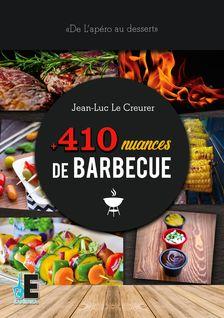 410 nuances de barbecue - Jean-Luc le Creurer