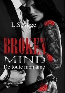 Broken mind - L.S.Ange