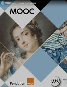 MOOC. Les femmes peintres à travers les âges.