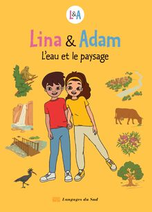 Lina & Adam L'eau et le paysage