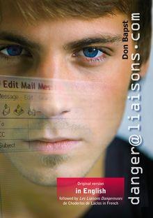 Lire : Danger@liaisons.com (gay novel)