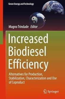Increased Biodiesel Efficiency