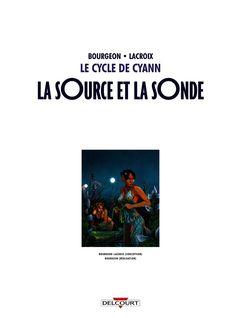 """""""Le Cycle de Cyann"""", l"""