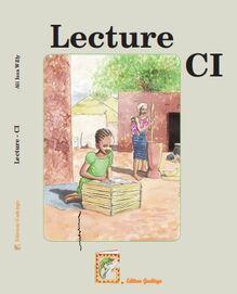 Lecture - CI