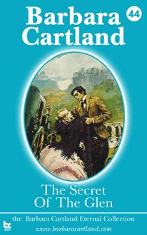 44 Secret of the Glen - The Eternal Collection