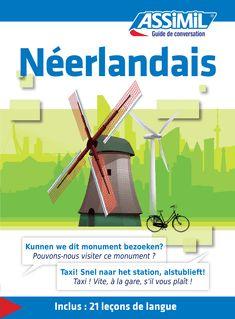 Néerlandais - Guide de conversation - Ed Hanssen