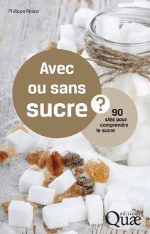 Avec ou sans sucre ? de Philippe Reiser - fiche descriptive