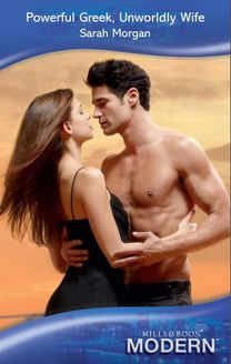 Powerful Greek, Unworldly Wife (Mills & Boon Modern)