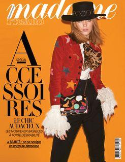 Le Figaro Madame du 08-03-2019 - Le Figaro Madame