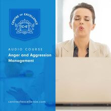 Anger and Aggression Management