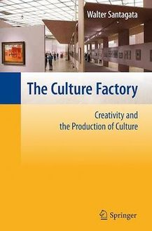 The Culture Factory