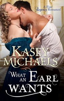 What an Earl Wants (Mills & Boon M&B)