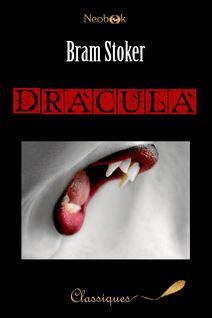 Dracula de Bram Stoker - fiche descriptive