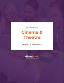 Cinema & Theatre