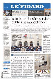 Le Figaro du 26-06-2019