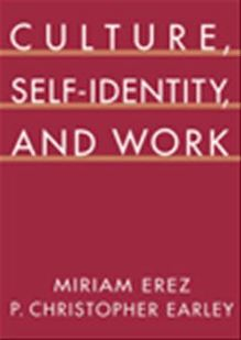 Culture, self-identity and work